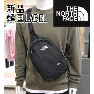 ザノースフェイス(THE NORTH FACE)の新品/確実正規品/THE NORTH FACE.WL BASIC SLING..(ショルダーバッグ)