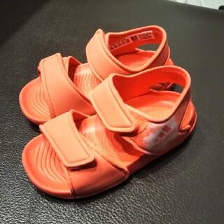 アディダス(adidas)のサンダル 14(サンダル)