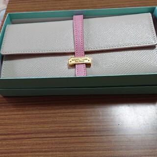サマンサタバサプチチョイス(Samantha Thavasa Petit Choice)のサマンサタバサプチチョイスの長財布(財布)