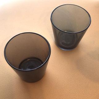 イッタラ(iittala)の【イッタラ】カルティオ2個セット(グラス/カップ)