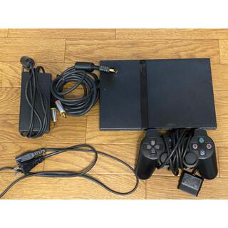 プレイステーション2(PlayStation2)のPlayStation2 SCPH-70000 CB(家庭用ゲーム機本体)