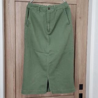 スタディオクリップ(STUDIO CLIP)のスタジオクリップ スカート(ひざ丈スカート)