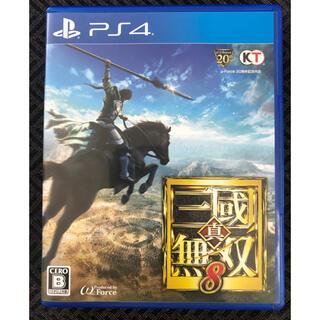 コーエーテクモゲームス(Koei Tecmo Games)の真・三國無双8 三国無双8 PS4(家庭用ゲームソフト)