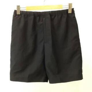 デサント(DESCENTE)の新品同様 descente pause easy short  pants(ショートパンツ)