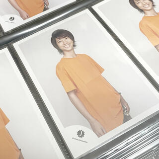 Johnny's - SixTONES 田中樹 公式写真 カラーt 1枚