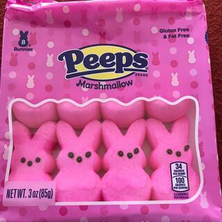 peeps marshmallow
