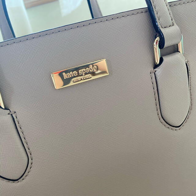 kate spade new york(ケイトスペードニューヨーク)のケイトスペード ハンドバッグ レディースのバッグ(ハンドバッグ)の商品写真