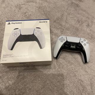プレイステーション(PlayStation)のps5 純正コントローラー(その他)