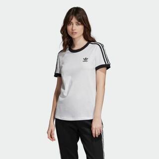 アディダス(adidas)のアディダスTシャツサイズM(Tシャツ(半袖/袖なし))