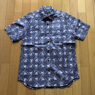 エーグル(AIGLE)の半袖シャツ(シャツ)