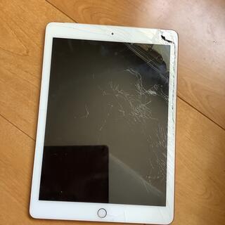 アップル(Apple)のタブレット6世代(タブレット)