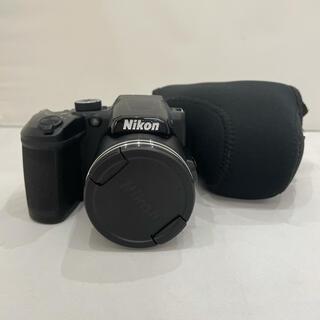 Nikon - 520 美品 Nikon COOLPIX B500 作動確認 送料無料