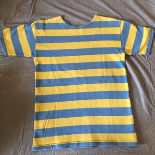 ウエアハウス(WAREHOUSE)のWarehouse(Tシャツ/カットソー(半袖/袖なし))