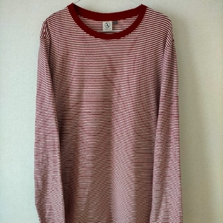 エーグル(AIGLE)の【AIGLE 】エーグル ロンT(Tシャツ/カットソー(七分/長袖))