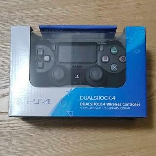 PlayStation4 - SONY CUH-ZCT2J(PS4純正コントローラー)