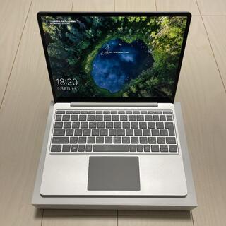 Microsoft - 美品 Surface Laptop Go サーフェス ラップトップ ゴー