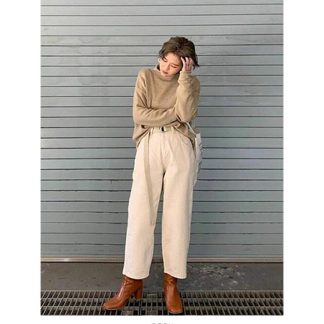 TODAYFUL(トゥデイフル)のEric's Denim エリックズデニム 38 メンズのパンツ(デニム/ジーンズ)の商品写真