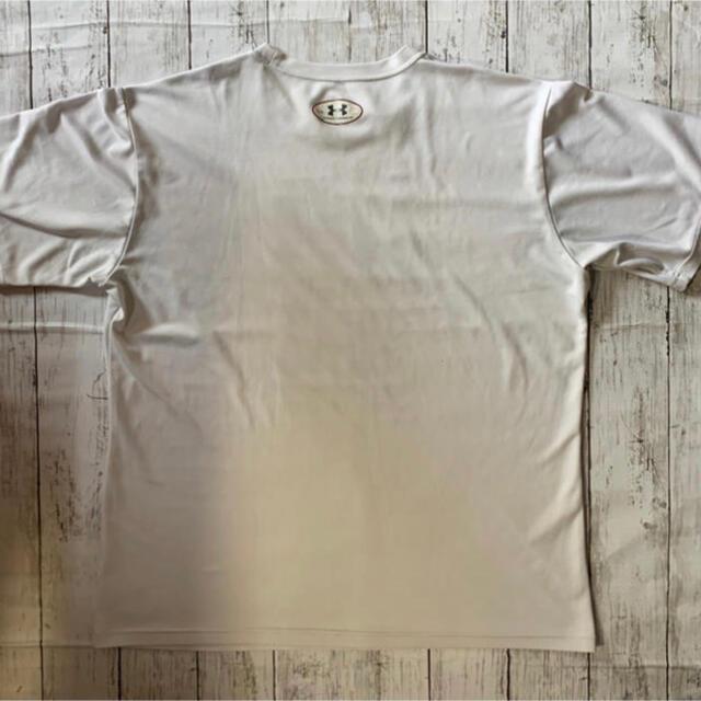 UNDER ARMOUR(アンダーアーマー)のアンダーアーマーTシャツ メンズのトップス(Tシャツ/カットソー(半袖/袖なし))の商品写真