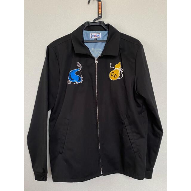 ROTAR(ローター)のrotar ローター スカジャン メンズのジャケット/アウター(ブルゾン)の商品写真