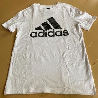 アディダス(adidas)のアディダス Tシャツ 150(その他)