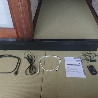 Panasonic - パナソニック SC-HTB175 サウンドバー