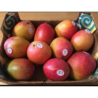 コストコ(コストコ)のコストコマンゴー4キロ(フルーツ)