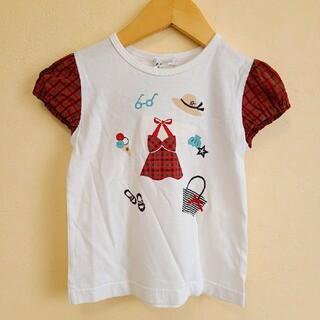 ファミリア(familiar)のfamiliar120 Tシャツ(Tシャツ/カットソー)