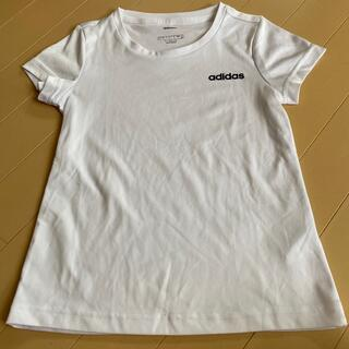 アディダス(adidas)のアディダス Tシャツ 140(その他)
