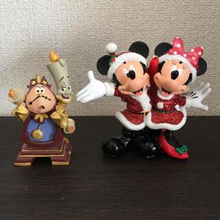 ディズニー(Disney)のディズニーオーナメント(キャラクターグッズ)