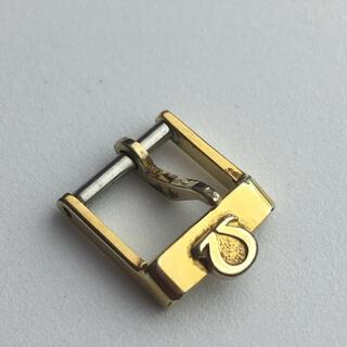 オメガ(OMEGA)の純正 オメガ 尾錠  金メッキ 取り付け幅10mm(その他)