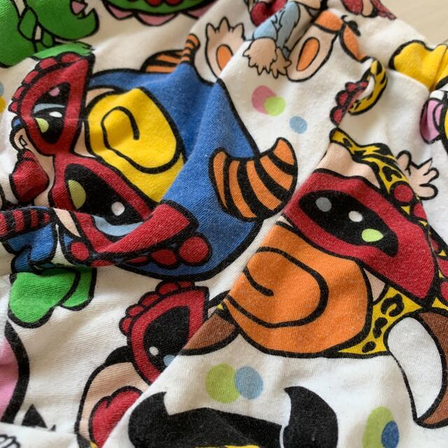 HYSTERIC MINI(ヒステリックミニ)のヒステリックミニ ヒスミニ ブルマ パンツ キッズ/ベビー/マタニティのベビー服(~85cm)(パンツ)の商品写真