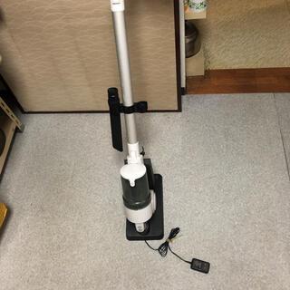 コードレス掃除機  EB-RM44H