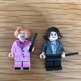 レゴ(Lego)のレゴ ファンタスティックビースト(知育玩具)