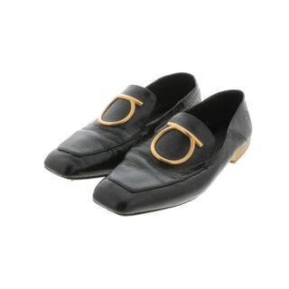 サルヴァトーレフェラガモ(Salvatore Ferragamo)のSalvatore ferragamo  ドレスシューズ/ローファー(ローファー/革靴)