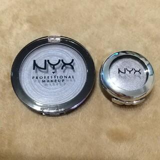 NYX - NYX ニックス ランドオブロリーズ ハイライター 新品 外箱なし