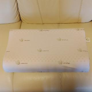 ロハテックス高反発ラテックス枕(枕)