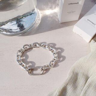 ビューティアンドユースユナイテッドアローズ(BEAUTY&YOUTH UNITED ARROWS)のソワリー soierie Clip middle bracelet(ブレスレット/バングル)