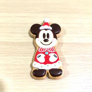 ディズニー(Disney)のディズニー ミッキーマウス マグネット クリスマス サンタ(キャラクターグッズ)