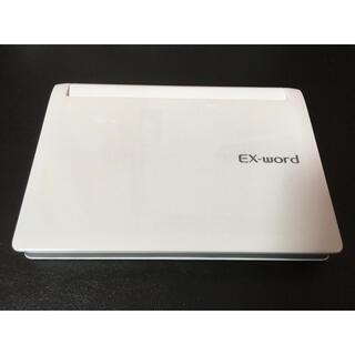 カシオ(CASIO)のカシオ 電子辞書 EX-word XD-D9800(電子ブックリーダー)