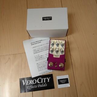 VeroCity Effects Pedals SLD B2(エフェクター)