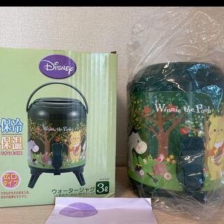 ディズニー(Disney)のディズニー ウォータージャグ くまのプーさん(キャラクターグッズ)