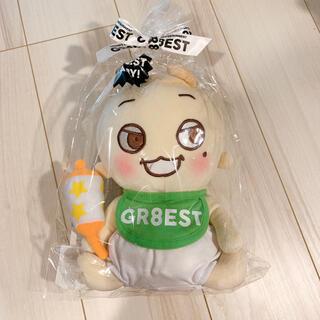 カンジャニエイト(関ジャニ∞)の関ジャニ∞ GR8EST baby(アイドルグッズ)