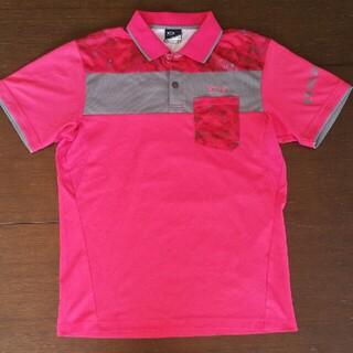 Oakley - OAKLEYゴルフポロシャツ
