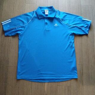アディダス(adidas)のアディダス ポロシャツ L メンズ(ポロシャツ)