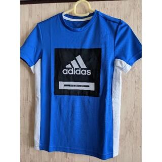 adidas - 新品 アディダス Tシャツ 140cm  adidas