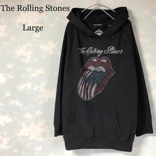 The Rolling Stones パーカー ベロマーク1981 北米ツアー(パーカー)