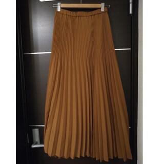 テチチ(Techichi)の新品未使用 Te chichi ロングスカート フリーサイズ(ロングスカート)