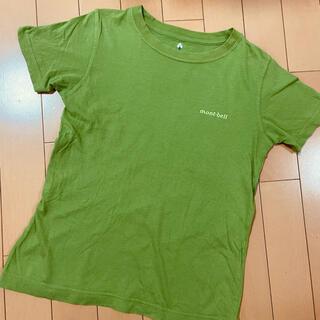 mont bell - mont-bell 半袖Tシャツ 130