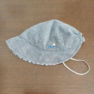 ファミリア(familiar)のファミリア  ベビー帽子  45~47cm(帽子)
