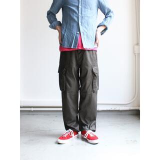 エンジニアードガーメンツ(Engineered Garments)のmaillot(ワークパンツ/カーゴパンツ)